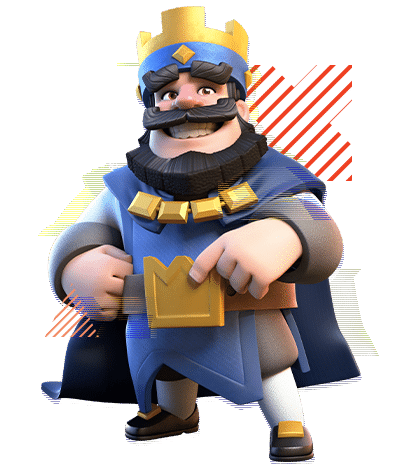 Ragers Clash Royale